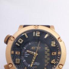 Relojes: RELOJ ENE 105CLASIC CUP. Lote 166606973