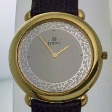 Relojes: LOEWE-COMO NUEVO.. Lote 166731270