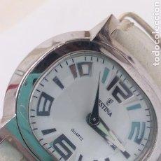 Relojes: RELOJ FESTINA QUARTZ. Lote 166768013