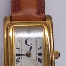 Relojes: RELOJ QUARTZ. Lote 166769029