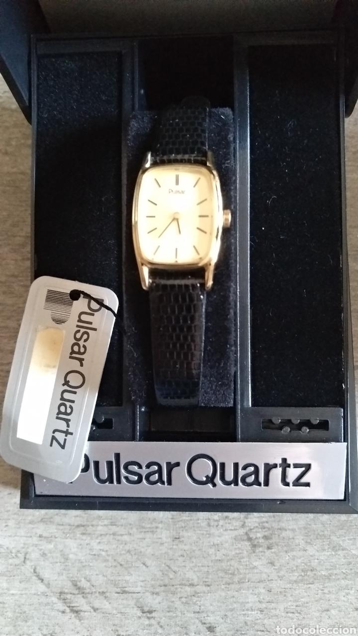 Relojes: RELOJ PULSAR QUARTZ - Foto 4 - 166844486