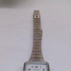 Relojes: RELOJ SOMECAR CARGA MANUAL. Lote 167144562