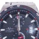 Relojes: RELOJ PAUL VERSAN CHRONOGAPH. Lote 167685056