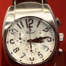 Relojes: RELOJ BASSEL. Lote 167740336