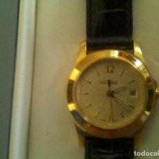 Relojes: RELOJ SUIZO BUCHERER , SEÑORA. Lote 167775664