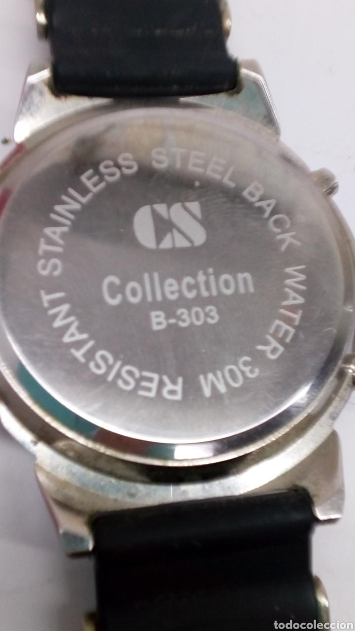 Relojes: Reloj CS Collection B303 - Foto 2 - 167792632