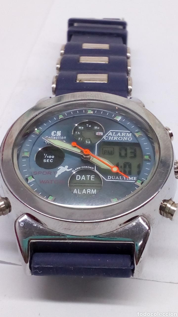 RELOJ CS COLECTION WR100 (Relojes - Relojes Actuales - Otros)