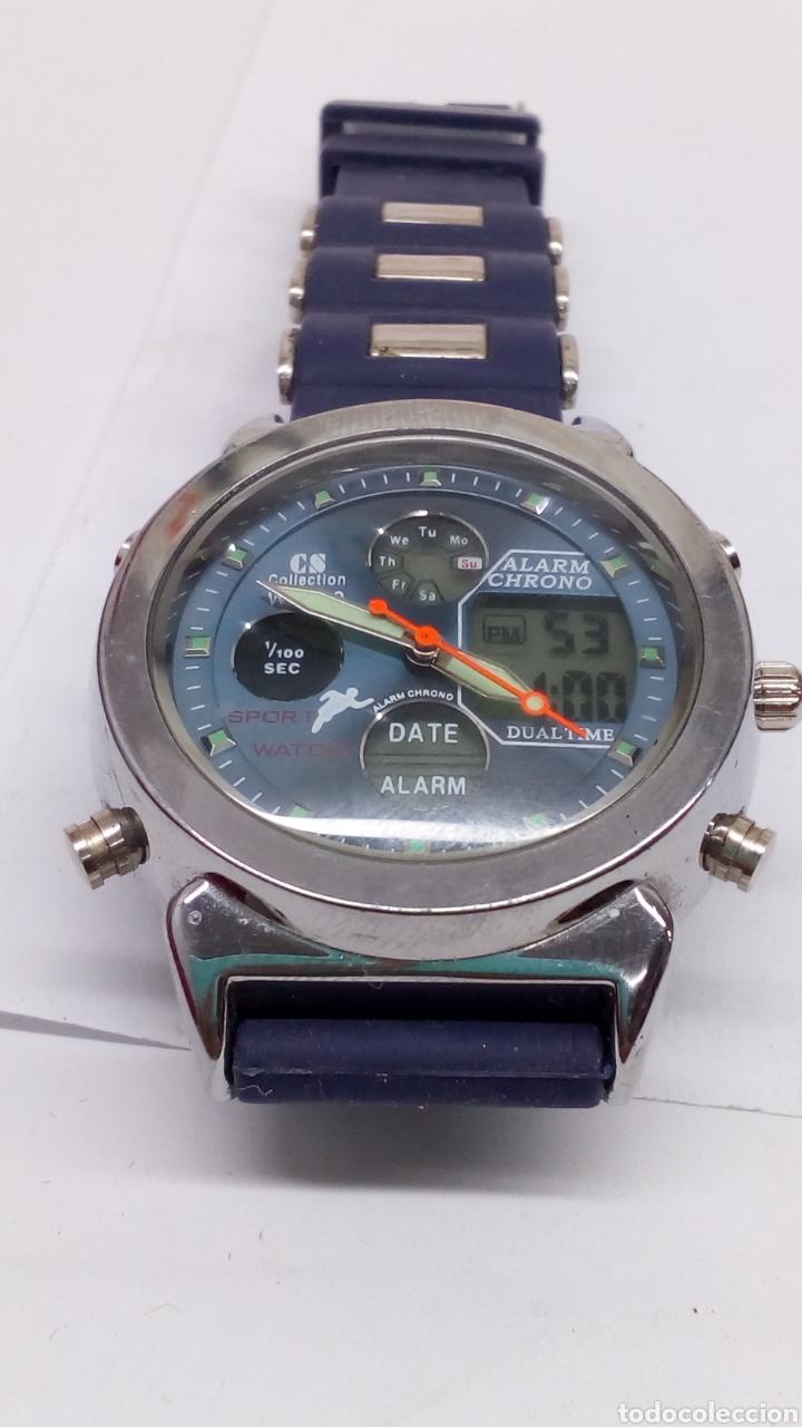 Relojes: Reloj CS Colection wr100 - Foto 2 - 167808630