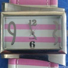 Relojes: RELOJ GENERICO DISEÑO. Lote 167936301