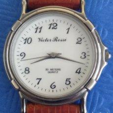 Relojes: RELOJ VICTOR ROSSI 636209. Lote 167938560