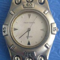 Relojes: RELOJ PIERRE GORCHI. Lote 167959348