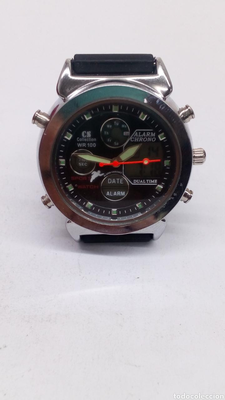 RELOJ CS COLLECTION WR100 (Relojes - Relojes Actuales - Otros)
