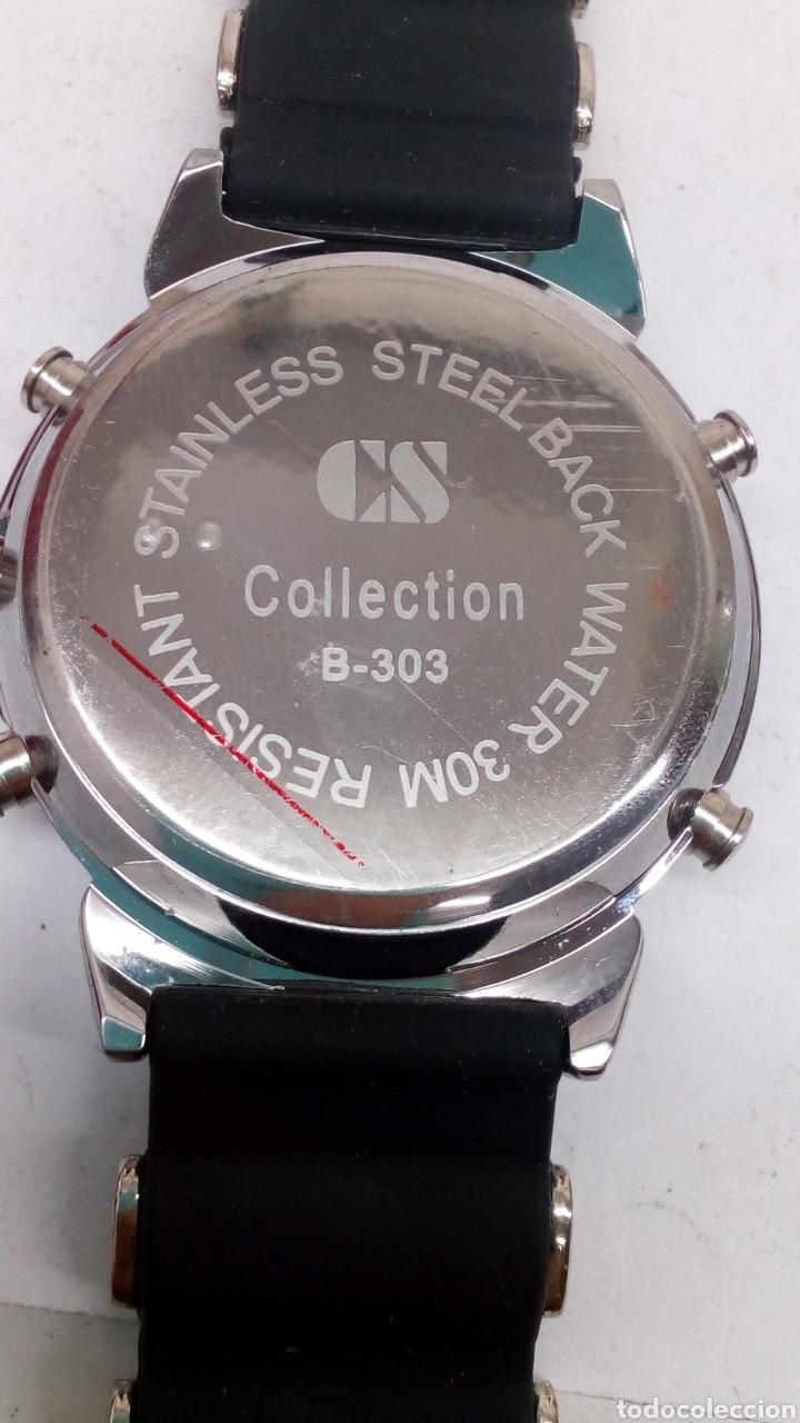 Relojes: Reloj CS Collection WR100 - Foto 2 - 167963246