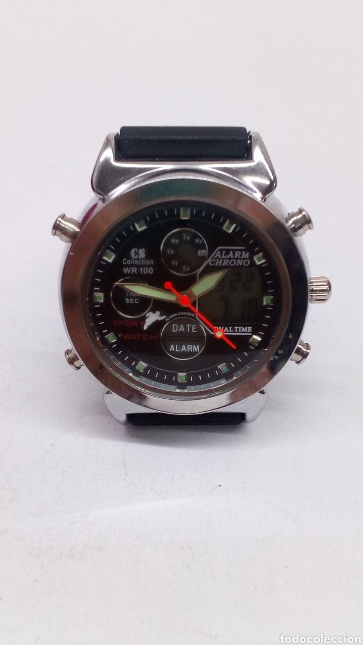 Relojes: Reloj CS Collection WR100 - Foto 3 - 167963246