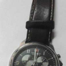 Relojes: CRONOGRAFO SUIZO SWISS MILITARY HANOWA. Lote 167967525
