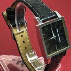 Relojes: RELOJ CHICA ADOLFO DOMINGUEZ. Lote 168058036