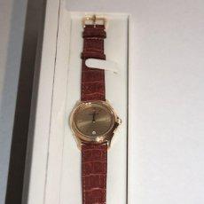 Relojes: RELOJ CABALLERO DE PULSERA. Lote 168170300