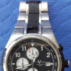 Relojes: RELOJ PAUL VERSAN CHRONOGRAFH 4623. Lote 168444509