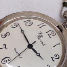 Relojes: RELOJ DE BOLSILLO QUARTZ. Lote 168478698