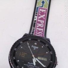 Relojes: RELOJ PULSAR QUARTZ. Lote 168721848