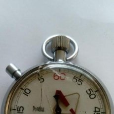 Relojes: RELOJ CRONÒMETRO PONTINA. Lote 168741772