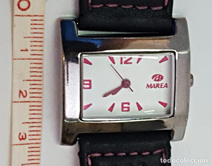 Relojes: Reloj de Sra. MAREA Mod:42085. - Foto 2 - 168746028