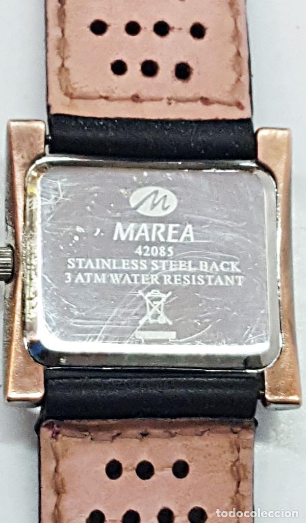 Relojes: Reloj de Sra. MAREA Mod:42085. - Foto 4 - 168746028