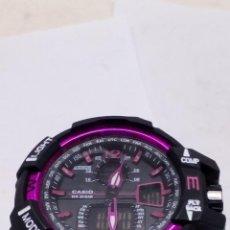 Relojes: RELOJ TIPO CASIO G-SHOCK ST-STEEL. Lote 168786174