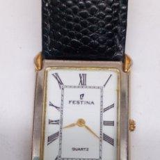 Relojes: RELOJ FESTINA QUARTZ. Lote 168811860