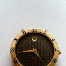 Relojes: RELOJ DE MUJER LOEWE. Lote 168835796