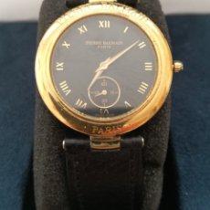 Relojes: RELOJ PIERRE BALMAIN.. Lote 168946689