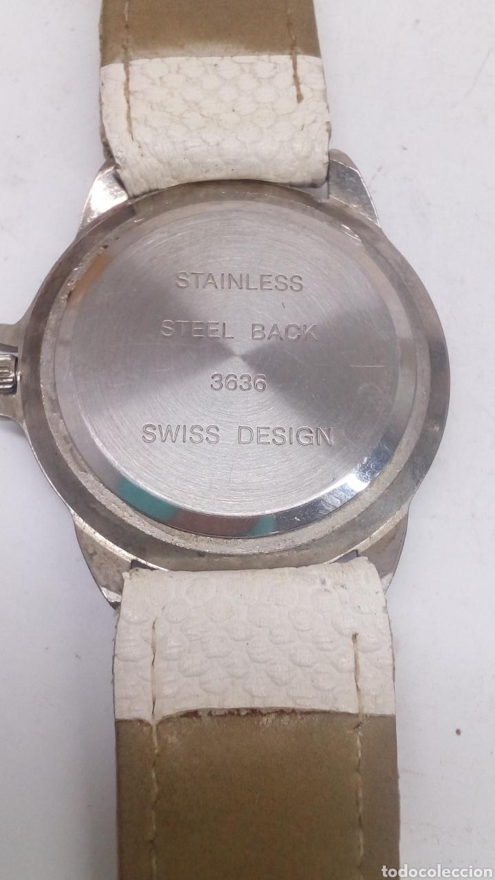Relojes: Reloj Fran belibe Quartz esfera baloncesto - Foto 3 - 169289069