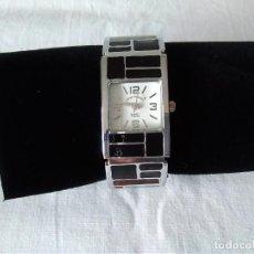 Relojes: 73-RELOJ DE PULSERA GIORGI VALENTIANE QUARTZ. Lote 169767012
