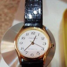 Relojes: RELOJ SEÑORA ANDRÉ MONIQUE - AÑOS 70/80. Lote 169784552