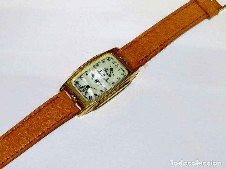 Relojes: NOWLEY CUARZO DOBLE HORARIO - Foto 2 - 169826560