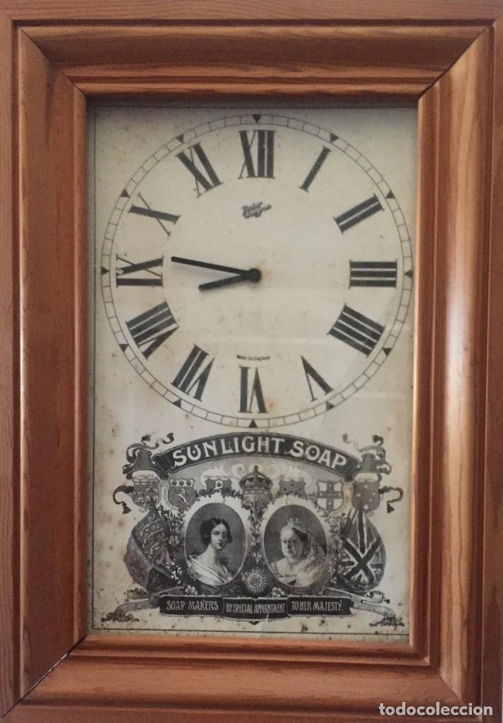 RELOJ PARA PARED (Relojes - Relojes Actuales - Otros)