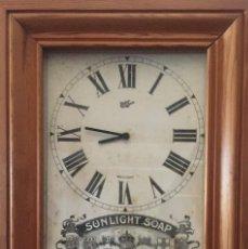 Relojes: RELOJ PARA PARED. Lote 169931292