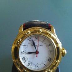 Relojes: RELOJ SUIZO , MICHEL JORDI , GENÊVE. Lote 169946984