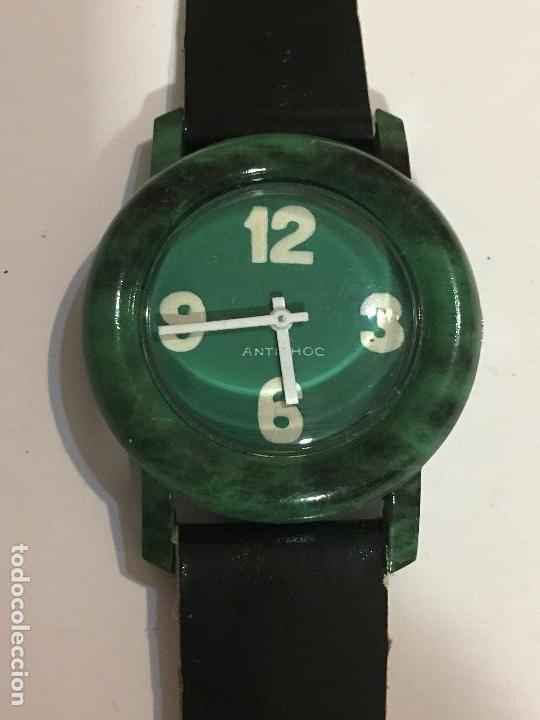 RELOJ MUJER CARGA MANUAL VERDE (Relojes - Relojes Actuales - Otros)