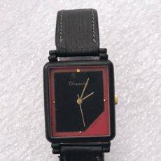 Relojes: RELOJ THERMIDOR QUARTZ COMO NUEVO. Lote 170830983