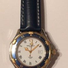 Relojes: RELOJ DE CABALLERO MICHEL HERBELIN - PARIS - SAFARI 200. Lote 171062769