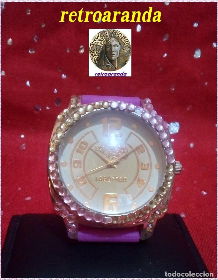 Mujerlagofree Descripción Para ItalyFuncionandoleer Reloj Mujerlagofree Para ItalyFuncionandoleer Descripción Reloj SUMVpzq
