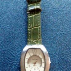 Relojes: RELOJ DE SEÑORA EXACTIME QUARTZ. Lote 171426180