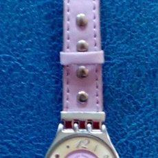 Relojes: RELOJ DE SEÑORA GIORGIO VALENTIAN QUARTZH. Lote 171426510
