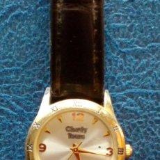 Relojes: RELOJ DE SEÑORA CHARLY TOURS. Lote 171427020