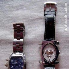 Relojes: REPLICAS CARTIER AUTOMATICOS GRANDES F22. Lote 171694930