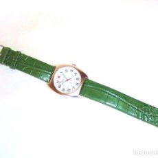 Relojes: RELOJ CERVEZA HEINEKEN AÑOS 80. Lote 171782900
