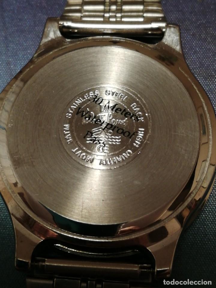 RELOJ VALENTÍN RAMOS (Relojes - Relojes Actuales - Otros)