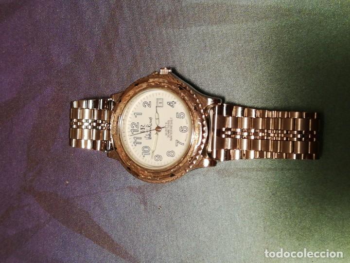 Relojes: Reloj Valentín Ramos - Foto 3 - 172075972
