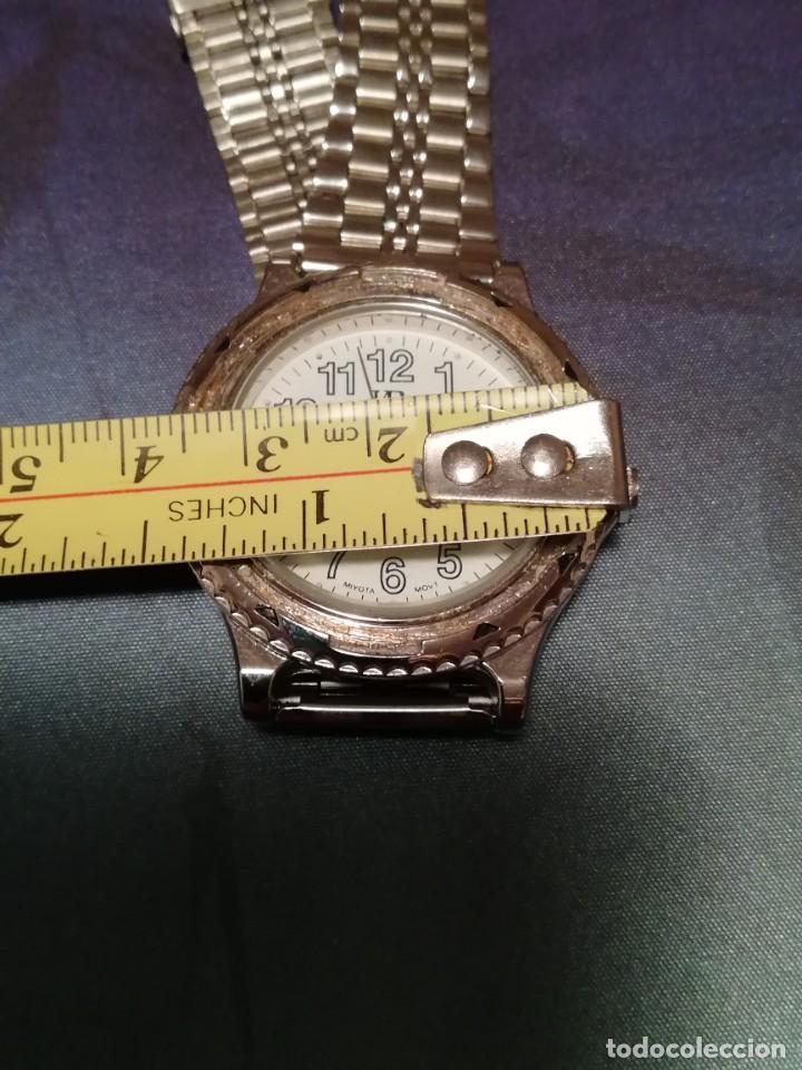 Relojes: Reloj Valentín Ramos - Foto 4 - 172075972